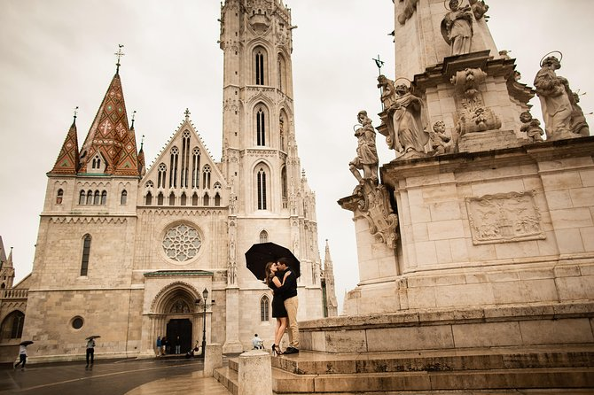 Budapest Instagram Photoshoot By Local Professionals