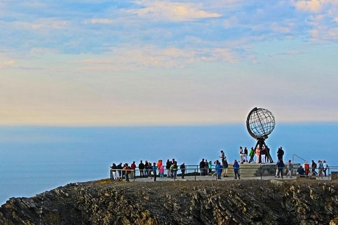 The North Cape, Reindeer and Sami Families Tour