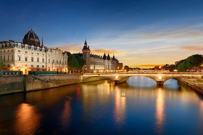 Private Tour of Paris