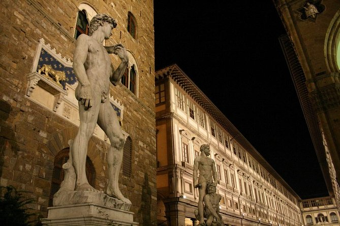 Medici Palaces Private Tour