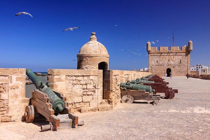 Full Day Trip Agadir to Essaouira