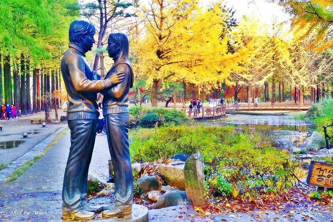 Nami island and Petite France {Private day tour}
