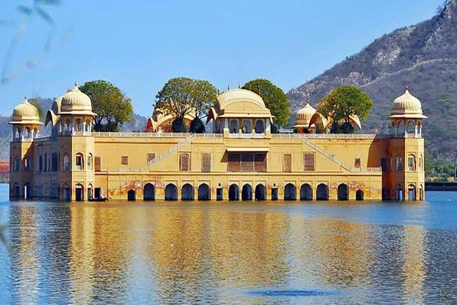 Private Tour : Jaipur from Delhi Day Trip photo 4