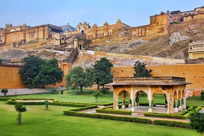 Private Tour : Jaipur from Delhi Day Trip photo 3