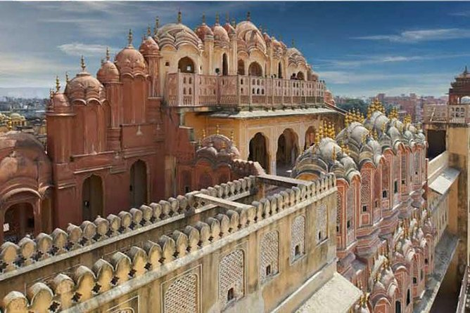 Private Tour : Jaipur from Delhi Day Trip photo 8
