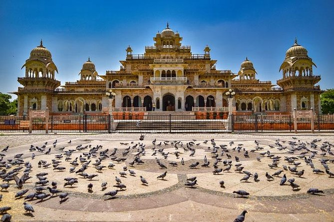 Private Tour : Jaipur from Delhi Day Trip photo 2