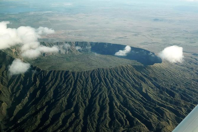 Mt Longonot Hike photo 7