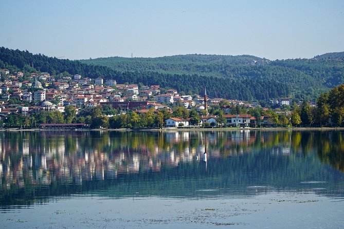 Private Day Trip From Istanbul to Lake Sapanca and Maşukiye Village photo 10