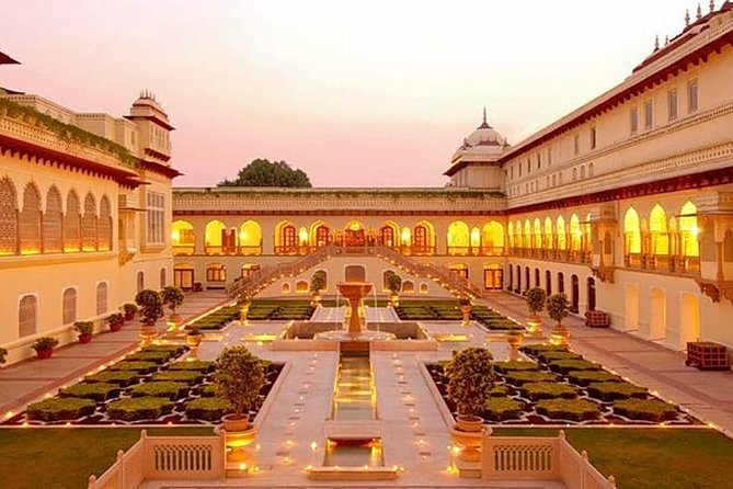 Private Tour : Jaipur from Delhi Day Trip photo 11