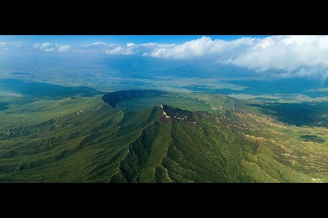 Mt Longonot Hike photo 3