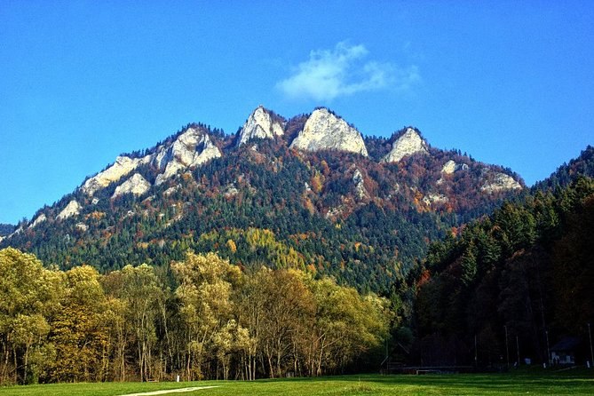 Szczawnica And Pieniny Mountains From Cracow (Krakow) (private, in-person guide) photo 1