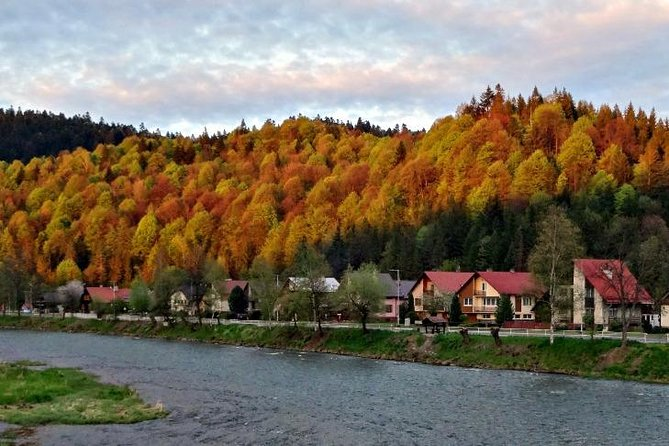 Szczawnica And Pieniny Mountains From Cracow (Krakow) (private, in-person guide) photo 4