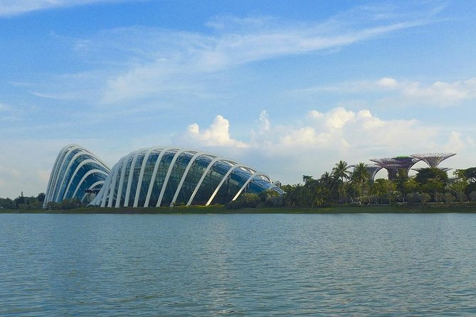 Singapore: Gardens by the Bay Admission E-Ticket photo 2