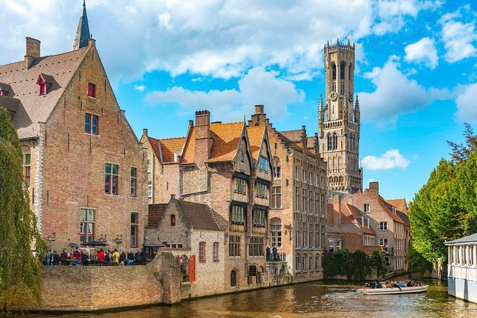 Combination Bruges and Ghent in Two Days - Small Exclusive Group Tour photo 8