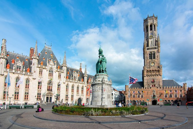 Combination Bruges and Ghent in Two Days - Small Exclusive Group Tour photo 3