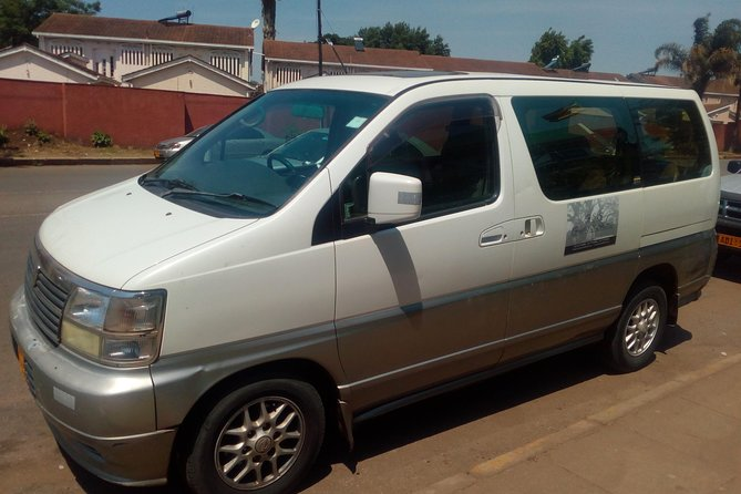 Harare Exclusive Chauffeur Services