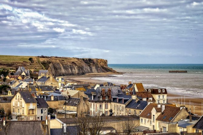 Normandy Day Trip from Paris with Private Local Guide & Private Transportation photo 3