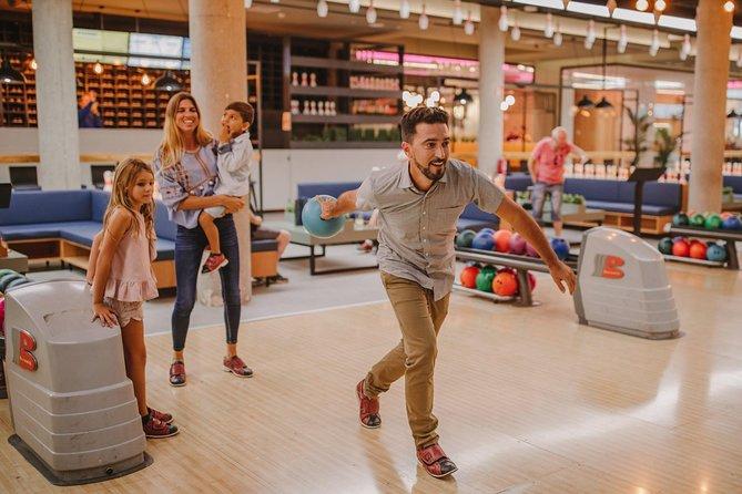 Holiday World Maspalomas Bowling game