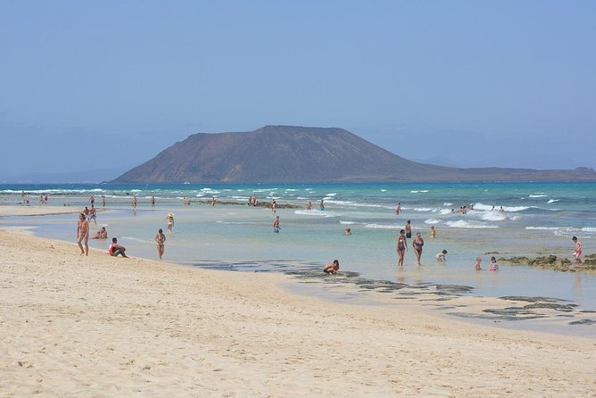 Fuerteventura Express Free time tour