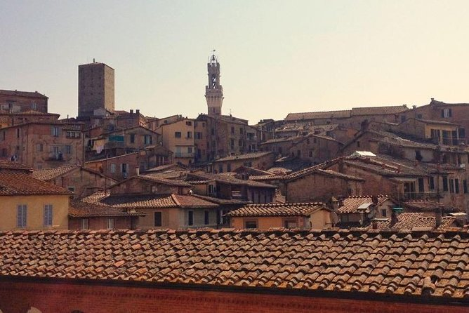 Siena And San Gimignano, The Glory Of Medieval Age In Tuscany photo 7
