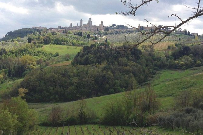 Siena And San Gimignano, The Glory Of Medieval Age In Tuscany photo 3