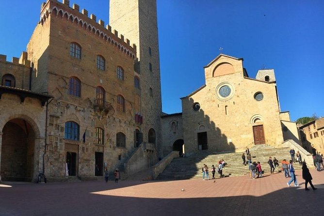 Siena And San Gimignano, The Glory Of Medieval Age In Tuscany photo 8