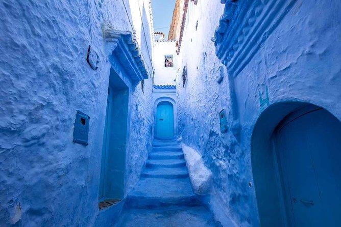 7 Days Morocco Tour