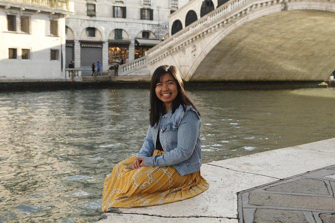 Venice Private Photo Shoot