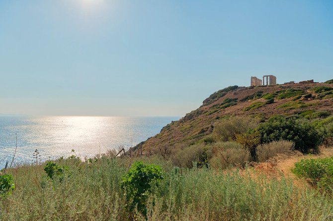 Temple of Poseidon small group Luxury Private Tour photo 17