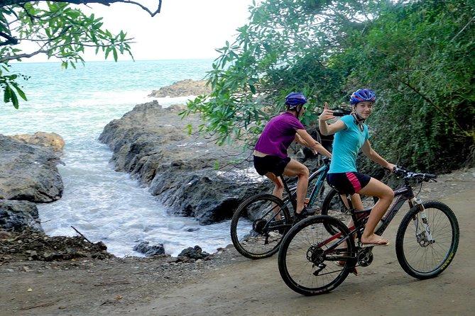 Jungle Mountain Bike Adventures