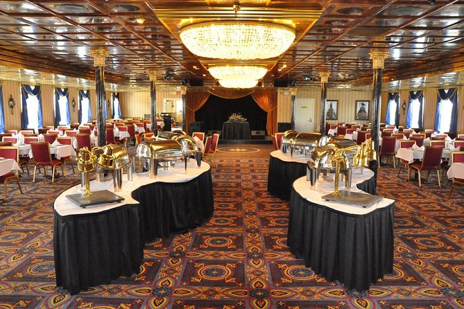 Narrated Harbor Luncheon Riverboat Cruise photo 4