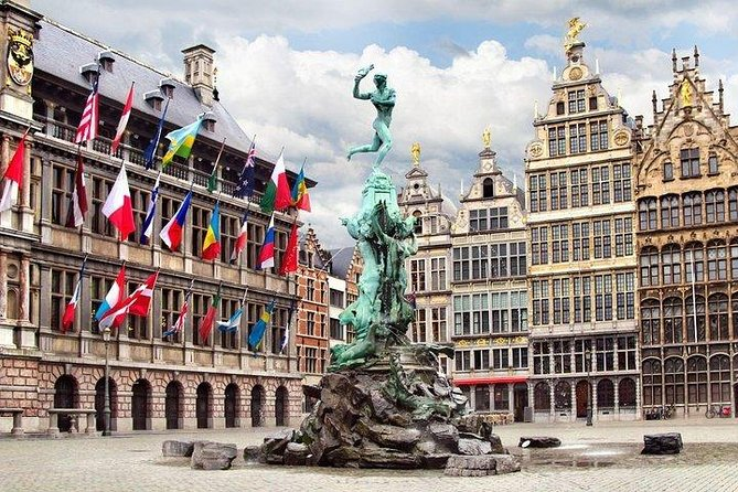 Private tour : Antwerp City of Rubens From Cruise port Zeebrugge or Bruges photo 10