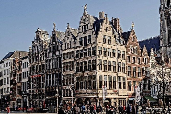 Private tour : Antwerp City of Rubens From Cruise port Zeebrugge or Bruges photo 4