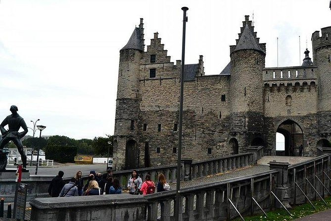 Private tour : Antwerp City of Rubens From Cruise port Zeebrugge or Bruges photo 15