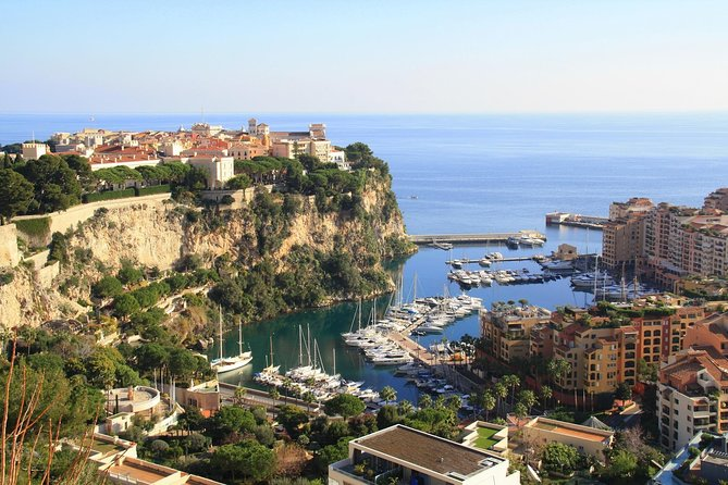 Monaco Shore Excursion: Private Half-Day Trip to Monte Carlo and Eze photo 4