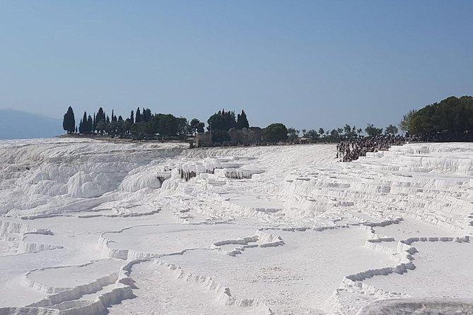 Hierapolis-aphrodisias Tour