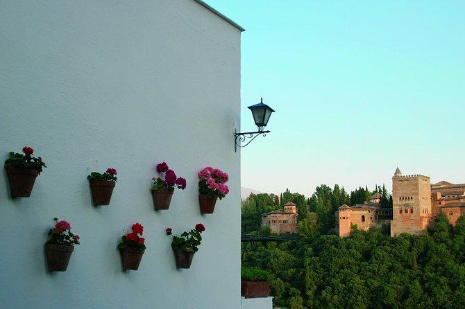 Albayzín y Sacromonte, Unesco Heritage Neighborhoods