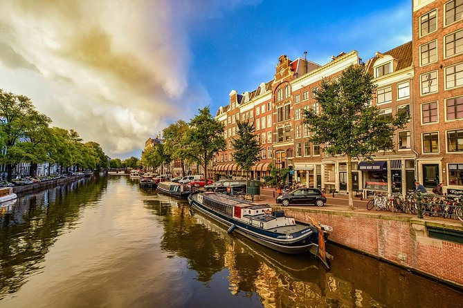 Private Tour: Amsterdam's City Highlights and Hidden Gems