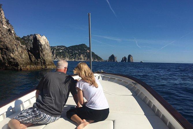 Capri Exclusive Tour