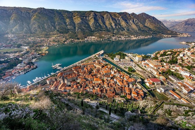 Private Lovcen and Kotor Old Town Walking Tour