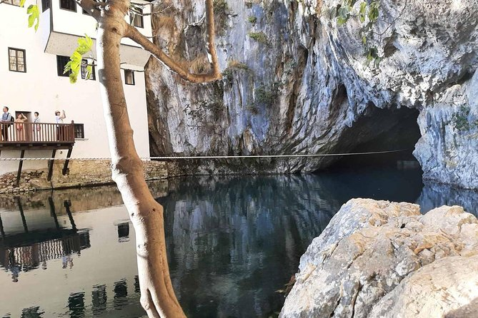 Private Day Tour to Mostar, Blagaj, Pocitelj, Konjic and Jablanica