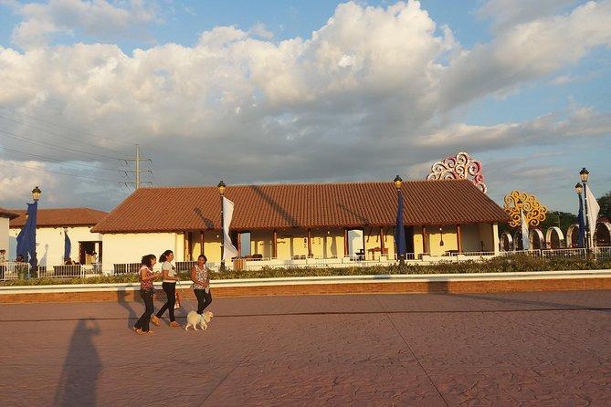 Private: Managua City Tour Half Day