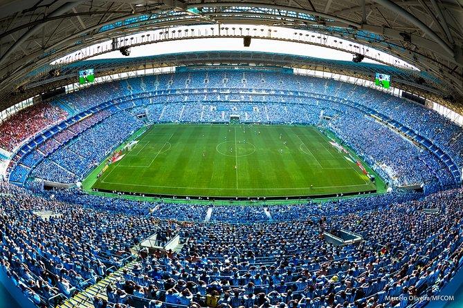Ingresso GRÊMIO x (A Confirmar) - Experiência Futebol Raíz by SigaTur - 12/03