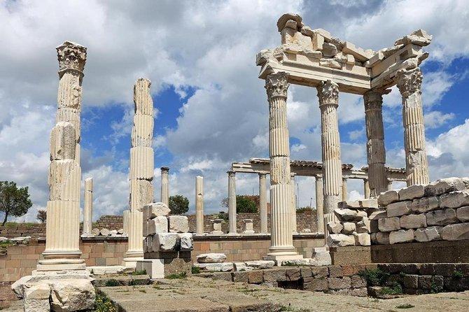 Pergamon Small Group Tour from Izmir