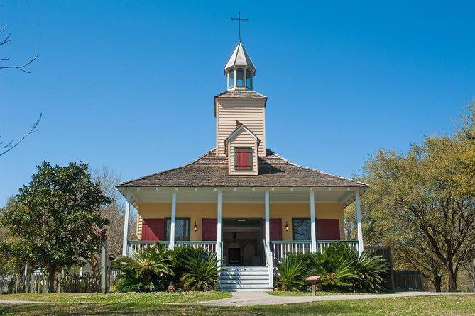 Tour Historic Vermilionville