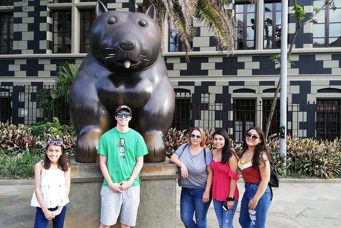 City Tour Medellin Private