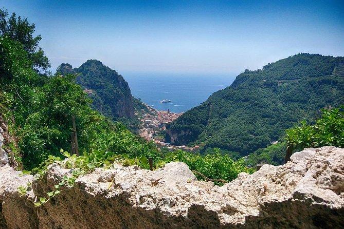 Ferriere's Path, a challenging trekking!