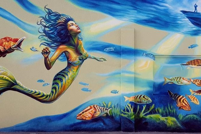 Cocoa Beach Mural Tour (Self-Guided) photo 3