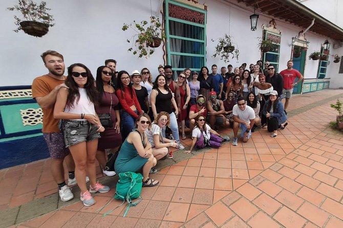 Guatape Tour, Piedra del Peñol Including a Boat Tour