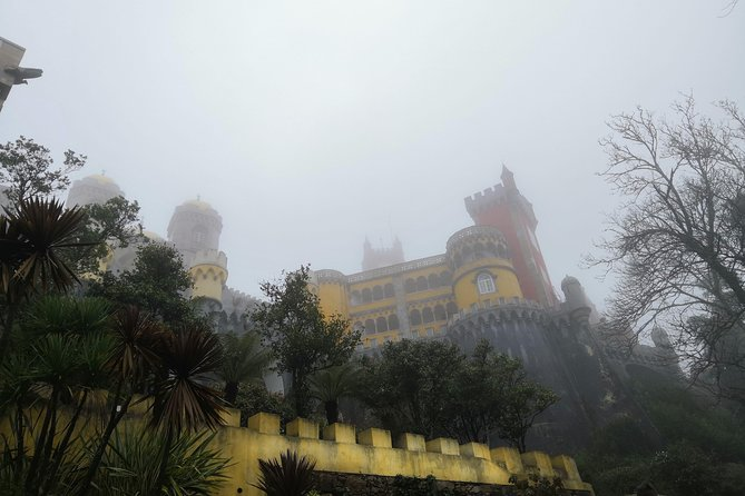 Sintra & Cascais Happy Tour